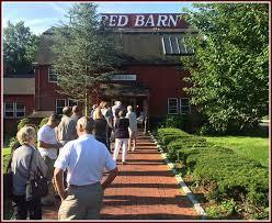 Red Barn Restaurant Red Barn Restaurant 06880