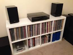 record storage ideas vinyl cabinet record shelfvinyl record