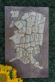 United States Map Puzzles by 120 Best U S Map Plus Medals Project Images On Pinterest Art
