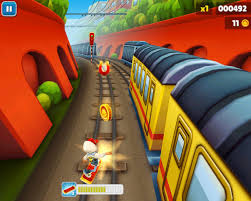 subway surfers apk free and install modded subway surfer unlimited and