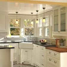 Kitchen Windows Design by How To Achieve Perfect Kitchen Lighting Architects Kitchens And
