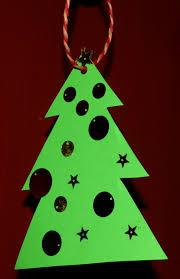Home Made Decorations For Christmas Home Made Christmas Tree Decorations For The Kids Ofamily