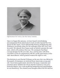 harriet tubman on the us currency the twenty dollar bill harriet