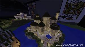 Best Map Best World Ever Creative Survival Map Download For Minecraft 1 7 2 1 6