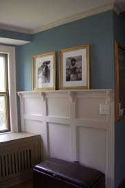Painting Wainscoting Ideas 19 Best Wainscoting Images On Pinterest Beadboard Wainscoting