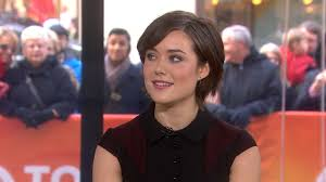 blacklist u0027 star megan boone deals with hairy situations on screen