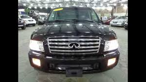 infiniti qx56 used for sale in nj infiniti qx56 2005 4wd youtube