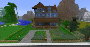 minecraft building victorian house in time lapse youtube