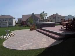 Deck And Patio Ideas For Small Backyards Deck Patio Designs Home U0026 Gardens Geek