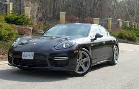 Porsche Panamera Horsepower - car review 2014 porsche panamera turbo s driving