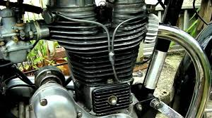 carburettor breather royal enfield bullet 350 classic starting