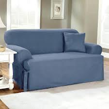 Sleeper Sofa Slip Cover Three Cushion Sofa Slipcover Beautiful Covers Sure Fit
