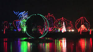 columbus zoo christmas lights global celebrations holiday light show at the columbus zoo and