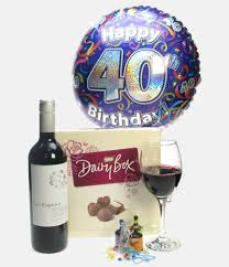 delivery birthday presents 40th birthday ideas 40th birthday gifts next day delivery