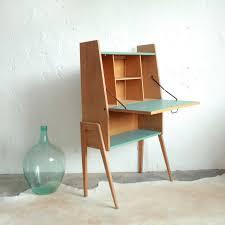 sous le bureau secretaire sous le bureau luxe secrétaire bois vintage b204