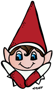 elf on the shelf clipart free clip art images freeclipart pw