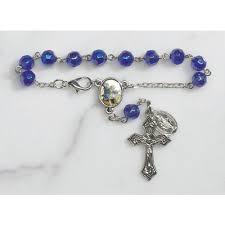 auto rosary auto rosaries car rosary rear view mirror rosary autom