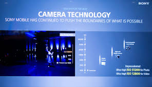 sony low light camera sony is working on high sensitivity dual camera setup digital