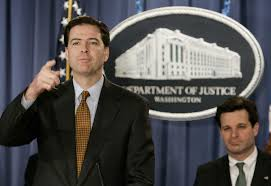 james comey gang of eight christopher wray 5 fast facts you need to know heavy com