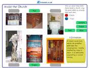 r e key stage 1 christianity