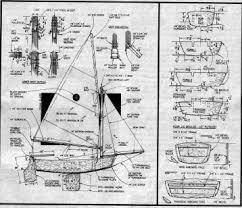 Wood Sailboat Plans Free by Sailboat Boat Plans 24 Designs Small Wood Boat Plans Download