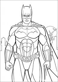 Free Printable Batman Coloring Pages For Kids Unique Batman With Batman Coloring Pages For