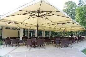 Patio Umbrella Base Parts Stand Alone Outdoor Umbrellas Smartfo Me