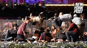isis claims responsibility for las vegas massacre new york post