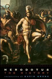 herodotus the history herodotus david grene 9780226327723