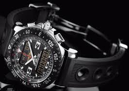 breitling black friday breitling airwolf raven chronograph superquartz watch watch