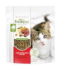 refrigerated pet food made with fresh ingredients freshpet
