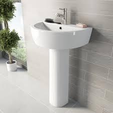 mode arte bathroom suite with freestand bath 1500x700