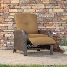 reclining garden chairs foter