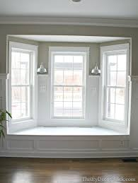 bay window ideas bay window designs for homes for nifty best bay windows ideas on