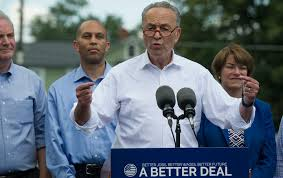 democrats need to find their voice on tax reform the nation