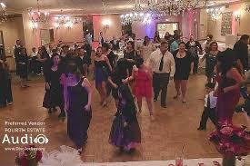chicago wedding dj white eagle banquets chicago wedding dj