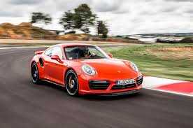how fast is a porsche 911 turbo 2016 porsche 911 turbo s review autocar