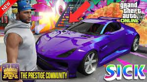 modded sports cars gta 5 paint jobs new dlc sports car u0027 u0027dewbauchee specter