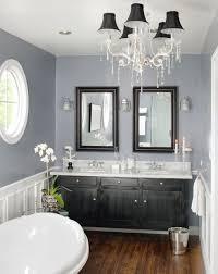 Gray And Black Bathroom Ideas by Best 25 Black Bathroom Vanities Ideas On Pinterest Black