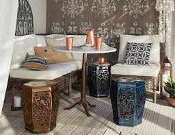 small outdoor spaces pier 1 imports