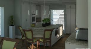 Sketchup Kitchen Design The Power Of Sketchup With Kitchen Design Gallery Sketchup