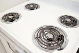 stove top top cleaning