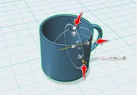 beginner u0027s tips autodesk 123d design tutorial45
