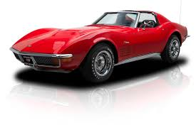 1972 corvette stingray 454 for sale 1972 chevrolet corvette rk motors