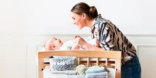 Changing Table Weight Limit by Stokke Care Changing Table For Your Baby S Nursery