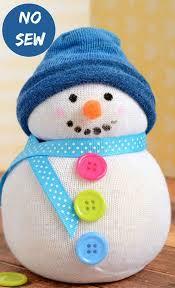best 25 sock snowman ideas on pinterest easy diy xmas crafts