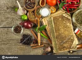 id de recette de cuisine vieux livre de recettes de cuisine livre fond et recette culinaire