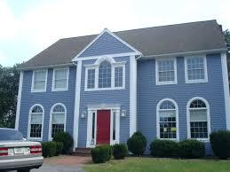 exterior home paint ideas u2013 alternatux com