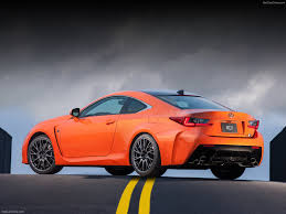 rcf lexus orange lexus rc f 2015 pictures information u0026 specs