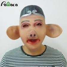 online get cheap custom halloween masks aliexpress com alibaba